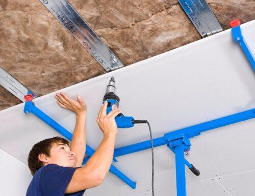 تركيب جبس بورد في دبي |0551030094 |اسقف معلقة