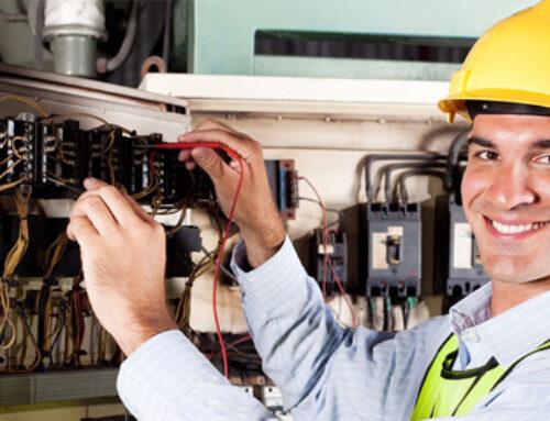 كهربائي في الشارقة |0505868050| فني كهربائي