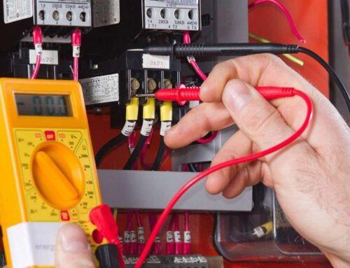 كهربائي في ام القيوين |0505868050| اعمال الكهرباء