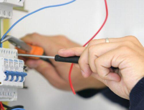 كهربائي في عجمان |0551030094| اعمال الكهرباء