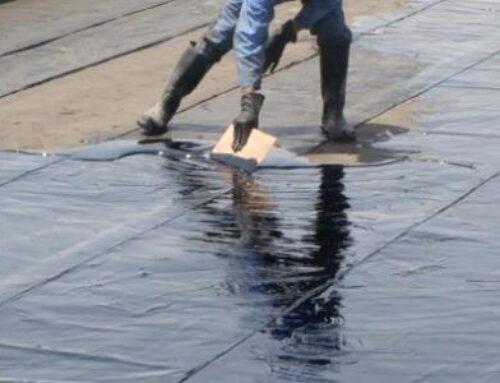 شركة عزل اسطح وتربروف في عجمان |0505868050| مائي
